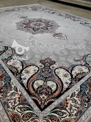 فرش ماشینی کاشان ارزان درجه ۱  در گروه خرید و فروش لوازم خانگی در گیلان در شیپور-عکس1