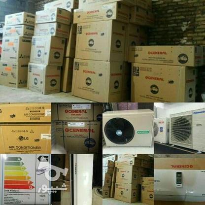 کولر گازی های اینورتر دار کم مصرف  در گروه خرید و فروش لوازم خانگی در مرکزی در شیپور-عکس1
