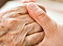 پرستار  و مراقب سالمند - شبانه روزی - حقوق - با بیمه در شیپور-عکس کوچک