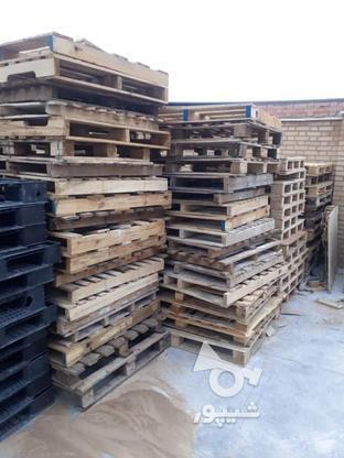 خریدپالت چوبی وجعبه در گروه خرید و فروش خدمات و کسب و کار در تهران در شیپور-عکس1