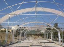 شرکت گلخانه سازان پارتاک ویهان گلشن  در شیپور-عکس کوچک