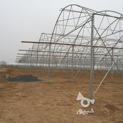 شرکت گلخانه سازان پارتاک ویهان گلشن  در گروه خرید و فروش خدمات و کسب و کار در اصفهان در شیپور-عکس4