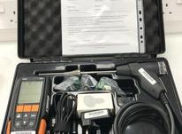 آنالایزر گاز دودکش و احتراق تستو مدل Testo 310 در شیپور-عکس کوچک