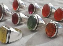 انگشتر های ناب در شیپور-عکس کوچک