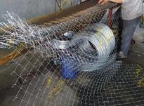 دستگاه تولید فنس حصاری ، دستگاه توری فنس ، دستگاه فنس باف در شیپور-عکس کوچک