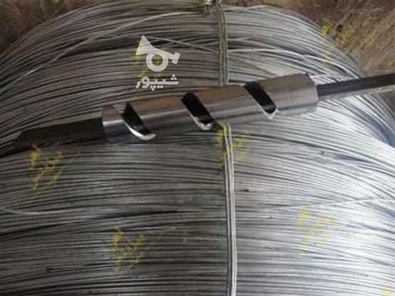 دستگاه تولید فنس حصاری دستگاه توری فنس دستگاه فنس بافی در گروه خرید و فروش خدمات و کسب و کار در تهران در شیپور-عکس3