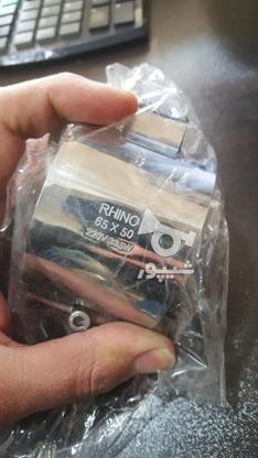 المنت سرنازل فابریک / المنت تسمه ایی/ المنت حلقه ایی/ میکای در گروه خرید و فروش لوازم الکترونیکی در تهران در شیپور-عکس1