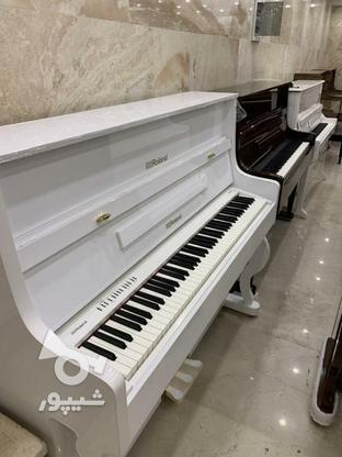 پیانو اورجینال در گروه خرید و فروش ورزش فرهنگ فراغت در تهران در شیپور-عکس1