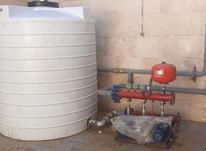 لوله کشی گاز و آب واتش نشانی  در شیپور-عکس کوچک