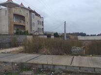 فروش زمین مسکونی 250 متر ساحل فاصله تا دریا 100متر در شیپور