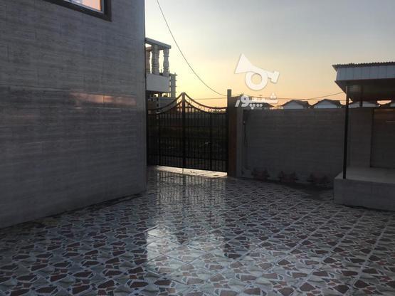 فروش ویلا 240 متر در چاف و چمخاله در گروه خرید و فروش املاک در گیلان در شیپور-عکس3