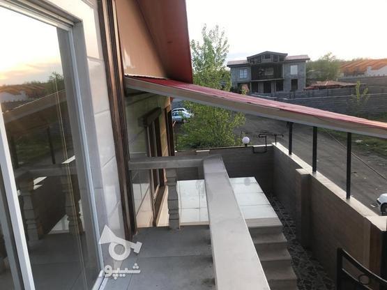 فروش ویلا 240 متر در چاف و چمخاله در گروه خرید و فروش املاک در گیلان در شیپور-عکس4