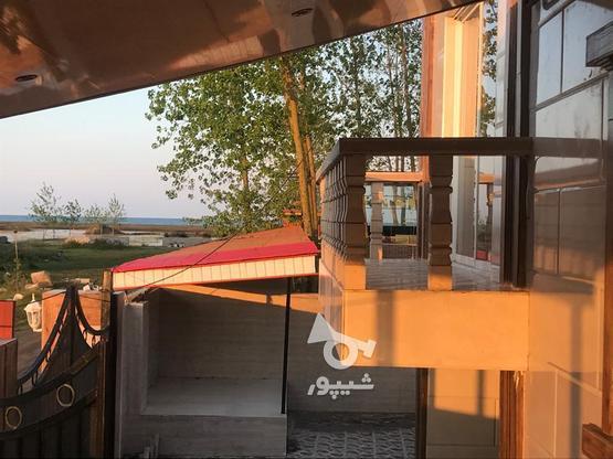 فروش ویلا 240 متر در چاف و چمخاله در گروه خرید و فروش املاک در گیلان در شیپور-عکس7