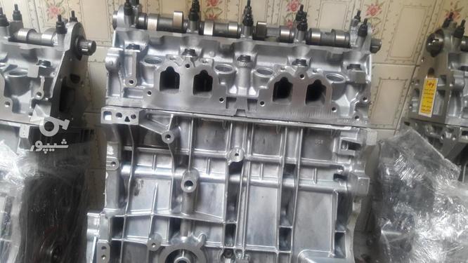 موتور کامل پژو پرشیا و سمند پلمب در گروه خرید و فروش وسایل نقلیه در لرستان در شیپور-عکس1