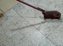 قیچی ورق برسالم در شیپور-عکس کوچک