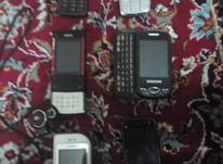 گوشی موبایل قدیمی اصلی در شیپور-عکس کوچک