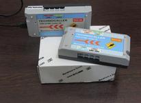 دستگاه آی دی کالر برای فست فود ها در شیپور-عکس کوچک