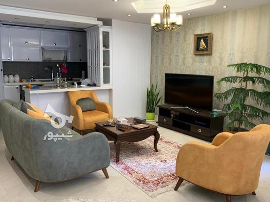 آپارتمان 131 متر در سعادت آباد در گروه خرید و فروش املاک در تهران در شیپور-عکس3