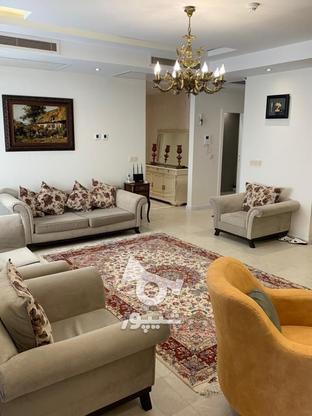 آپارتمان 131 متر در سعادت آباد در گروه خرید و فروش املاک در تهران در شیپور-عکس2