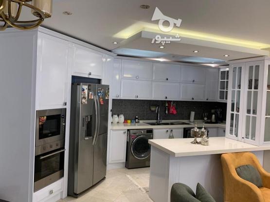 آپارتمان 131 متر در سعادت آباد در گروه خرید و فروش املاک در تهران در شیپور-عکس1