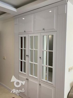 آپارتمان 131 متر در سعادت آباد در گروه خرید و فروش املاک در تهران در شیپور-عکس7