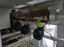 المنت دستگاه گرانول/المنت در شیپور-عکس کوچک