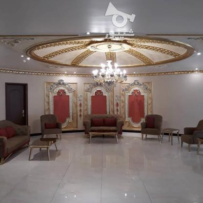 اجاره آپارتمان ۲۱۰ متر در نیاوران جبلی در گروه خرید و فروش املاک در تهران در شیپور-عکس1