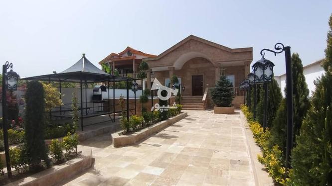 فروش ویلا 400 متر در محمودآباد در گروه خرید و فروش املاک در مازندران در شیپور-عکس1