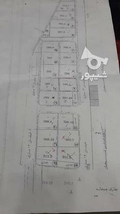 14قطعه زمین مسکونی 357 متری در لنگرود جاده چمخاله در گروه خرید و فروش املاک در گیلان در شیپور-عکس1