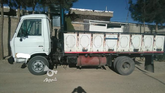 حمل بار با کامیونت در گروه خرید و فروش استخدام در فارس در شیپور-عکس1