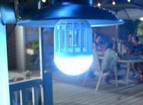 لامپ حشره کش برقی مدل زپ لایت  + ارسال به سراسر ایران  در شیپور-عکس کوچک