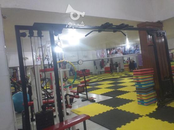 یک عدد کراس اور خیلی تمیز در گروه خرید و فروش ورزش فرهنگ فراغت در کرمانشاه در شیپور-عکس1