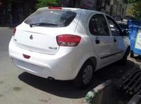 فروش اقساط تیبا 2 (هاچ بک) فول صفر خشک 1399 در شیپور-عکس کوچک