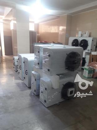 ساخت سردخانه با جدید ترین موتورهای سردخانه نقد واقساط در گروه خرید و فروش خدمات و کسب و کار در تهران در شیپور-عکس1