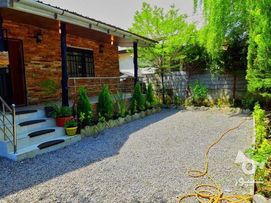 فروش ویلا 220 متری سرسبز جنگلی در نور در گروه خرید و فروش املاک در مازندران در شیپور-عکس2
