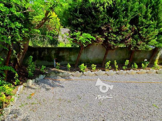 فروش ویلا 220 متری سرسبز جنگلی در نور در گروه خرید و فروش املاک در مازندران در شیپور-عکس4