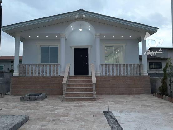 ویلا همکف_نمارومی_ پول لازم در گروه خرید و فروش املاک در مازندران در شیپور-عکس1