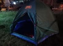 چادر حرفه ای دونفره Reno در شیپور-عکس کوچک