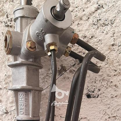 جعبه فرمان پراید  هیدرولیک باضمانت  در گروه خرید و فروش وسایل نقلیه در مازندران در شیپور-عکس1
