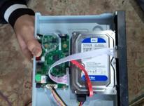 دوربین تعمیرات و تنظیمات   مداربسته در شیپور-عکس کوچک