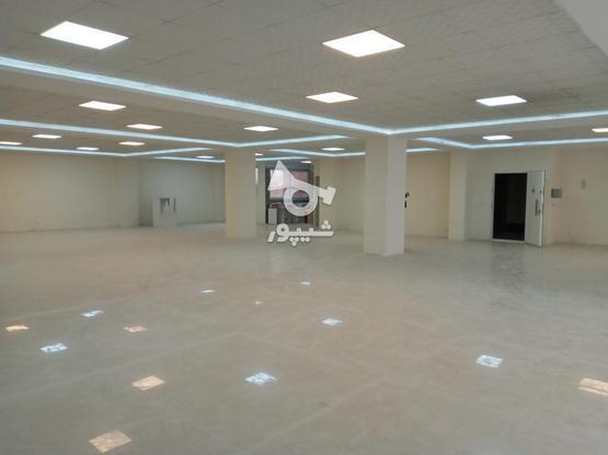 فروش اداری 400 متر در سعادت آباد در گروه خرید و فروش املاک در تهران در شیپور-عکس1