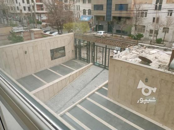 فروش اداری 400 متر در سعادت آباد در گروه خرید و فروش املاک در تهران در شیپور-عکس9