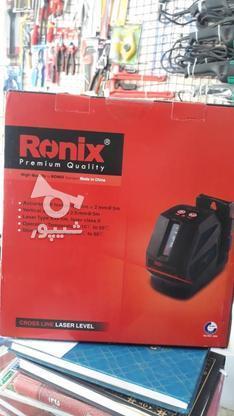 تراز لیزری رونیکس در گروه خرید و فروش صنعتی، اداری و تجاری در اصفهان در شیپور-عکس1