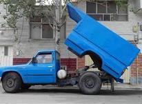 حمل مصالح ساختمانی و نخاله در شیپور-عکس کوچک