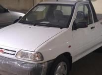 پراید 131 SE مدل 99 صفر خشک در شیپور-عکس کوچک