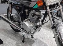 تک تاز طرح هندا 150 مدل 99 در شیپور-عکس کوچک