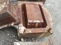 100تن ضایعات آهن آلیاژی (قالب تزریق پلاستیک) در شیپور-عکس کوچک