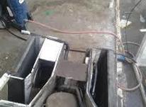 گاز گیری تعمیر کولر اسپیلت پنجره گازگیری تعمیرکولر در شیپور-عکس کوچک