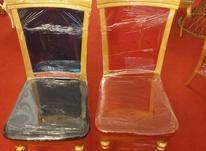 صندلی پلیمری تالاری مدل پارسا در شیپور-عکس کوچک