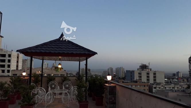آپارتمان 133 متر در شهرک غرب در گروه خرید و فروش املاک در تهران در شیپور-عکس1